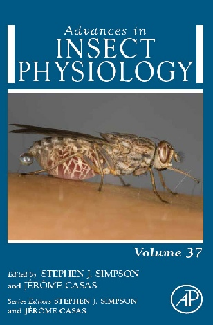 Insect Mechanics and Control, Volume 34: Advances in Insect Physiology
